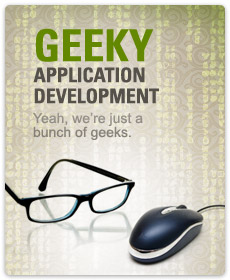 Application Development and Programming