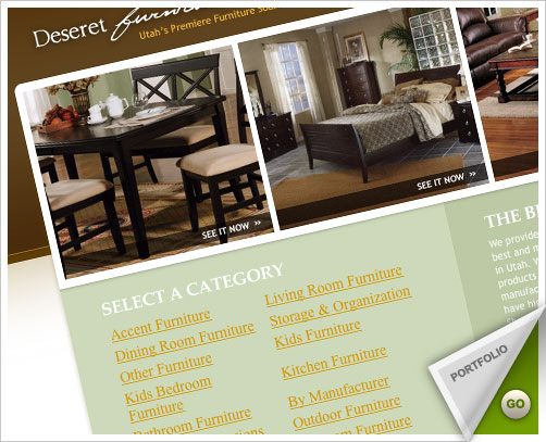 Deseret Furniture