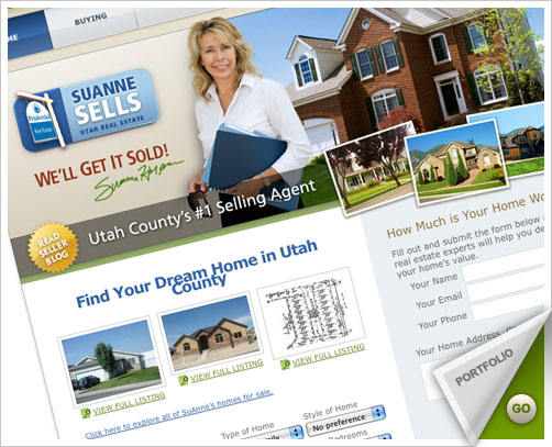 Utah County Real Estate Group